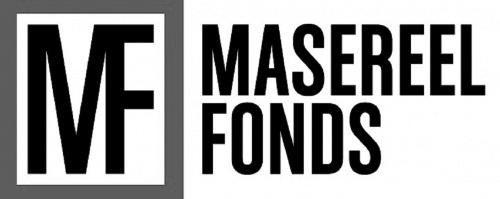 Logo masereelfonds