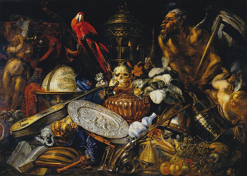 Affiche concert La Cetra d'Orfeo