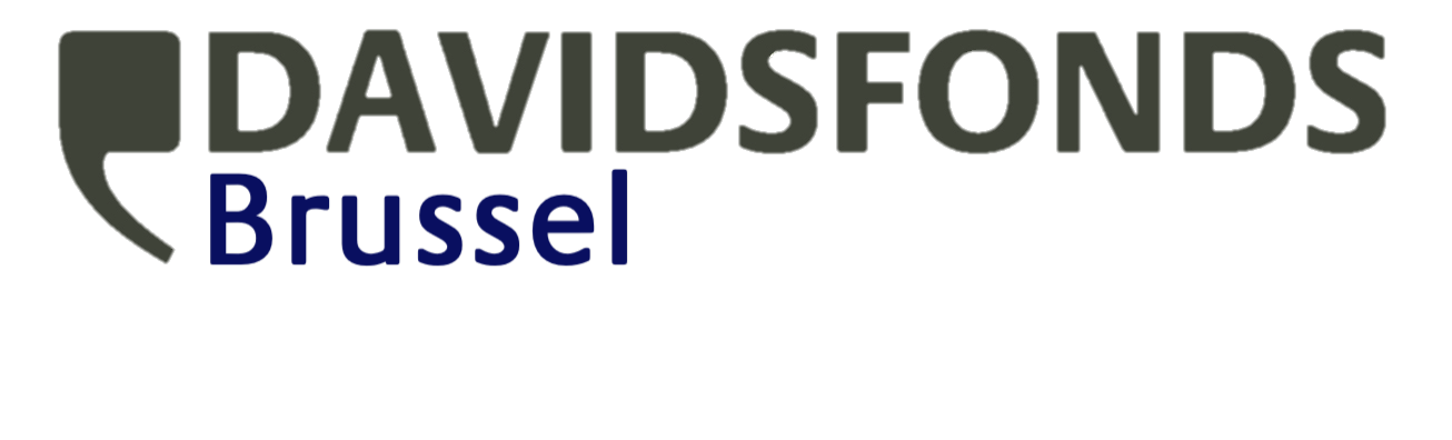 Logo Davidsfonds Brussel