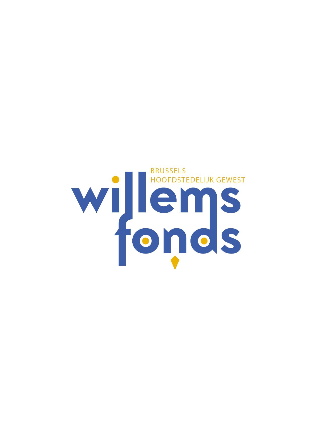 Logo Willemsfonds