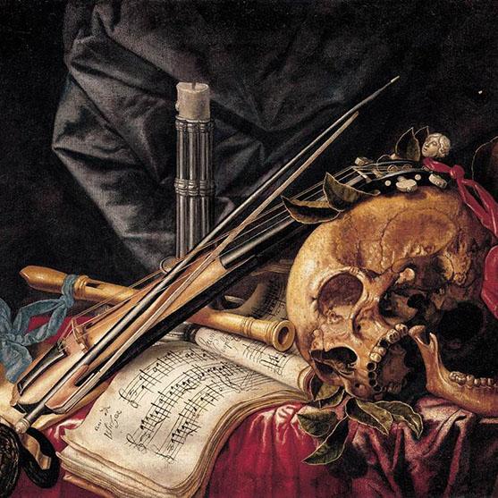 Visuel de la Cetra d'Orfeo - concert