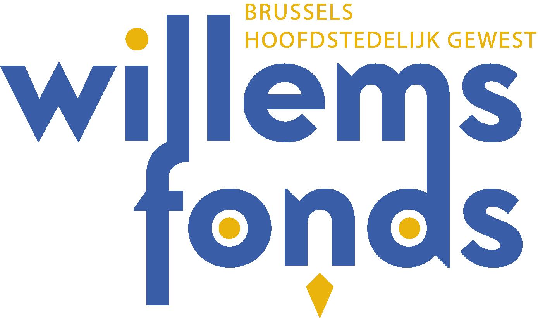 Willemsfond logo