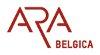 ARA Belgica logo